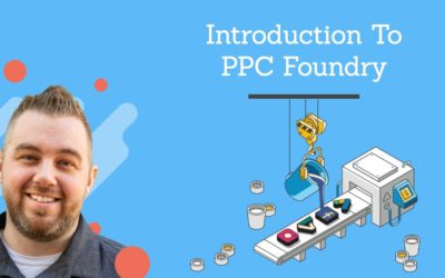An Introduction To PPC Foundry