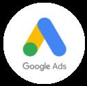google ads logo for service